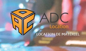 ADC Location
